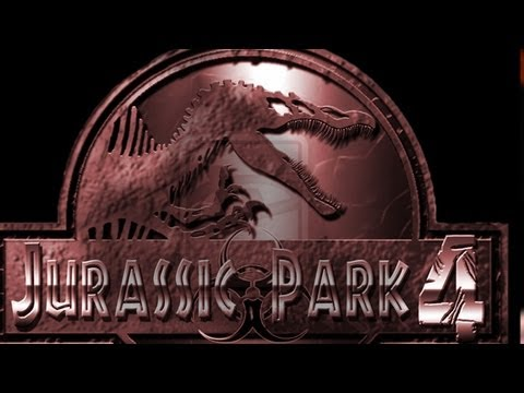 AMC Movie Talk - JURASSIC PARK 4 Titled JURASSIC WORLD, FAST AND FURIOUS 8 on the Way?