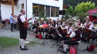 Schnitzelfest im Alpencamp