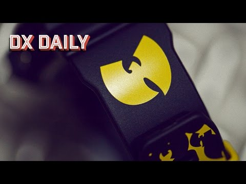 Wu-Tang Clan's A Better Tomorrow, 50 Cent's All Out Of Negativity