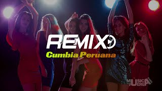 Mix Fiestero Tropical - Cumbia bailable Exitos (Juerga Mix) 2017