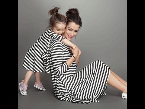 Голые мамы с дочками 31 фото