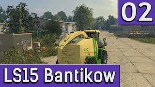 LS15 auf Bantikow #2 Der Gada und die Schaufel Ostalgie pur traumhaft schön deutsch HD