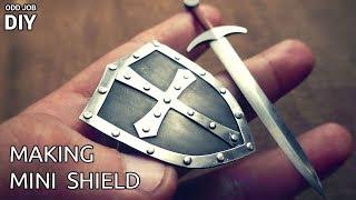 Making Tiny Mini Shield