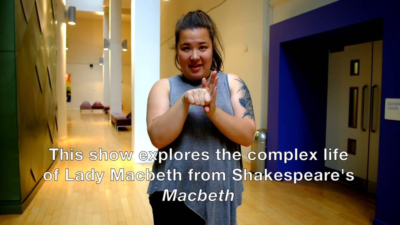 lady macbeth unsex me speech