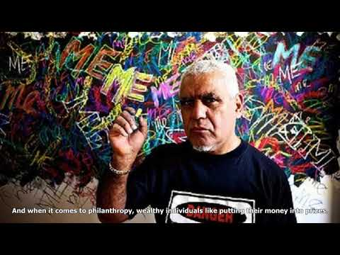 What australian artists really think about art prizes