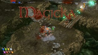 Magicka: The Other Side Of The Coin (DLC)