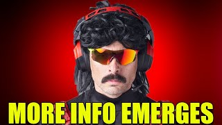 More Info About The Dr DisRespect Ban Emerges