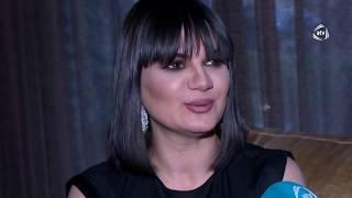 Natavan Həbibi uşağının cinsiyyətini açıqladı