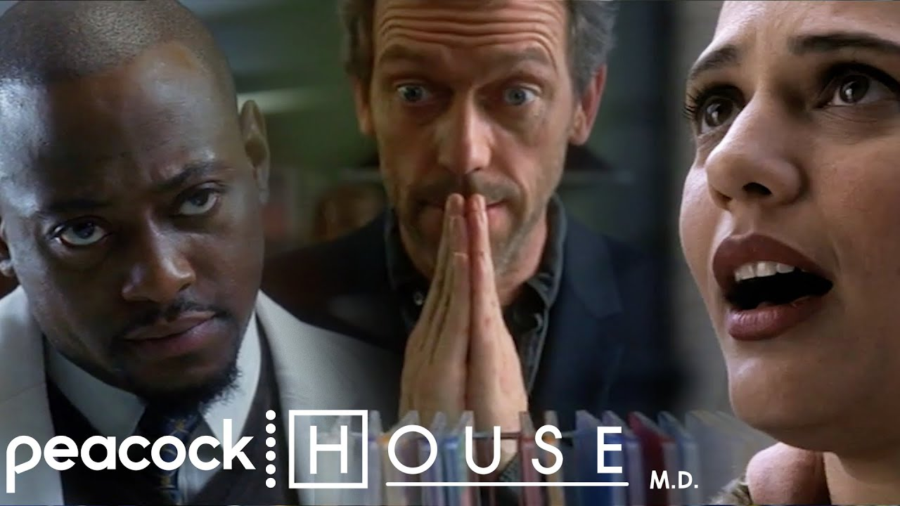 Glass Ceilings | House M.D.