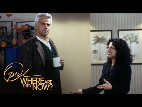 Why John O'Hurley Still Watches Seinfeld ReRuns  Where Are They Now  Oprah Winfrey Network