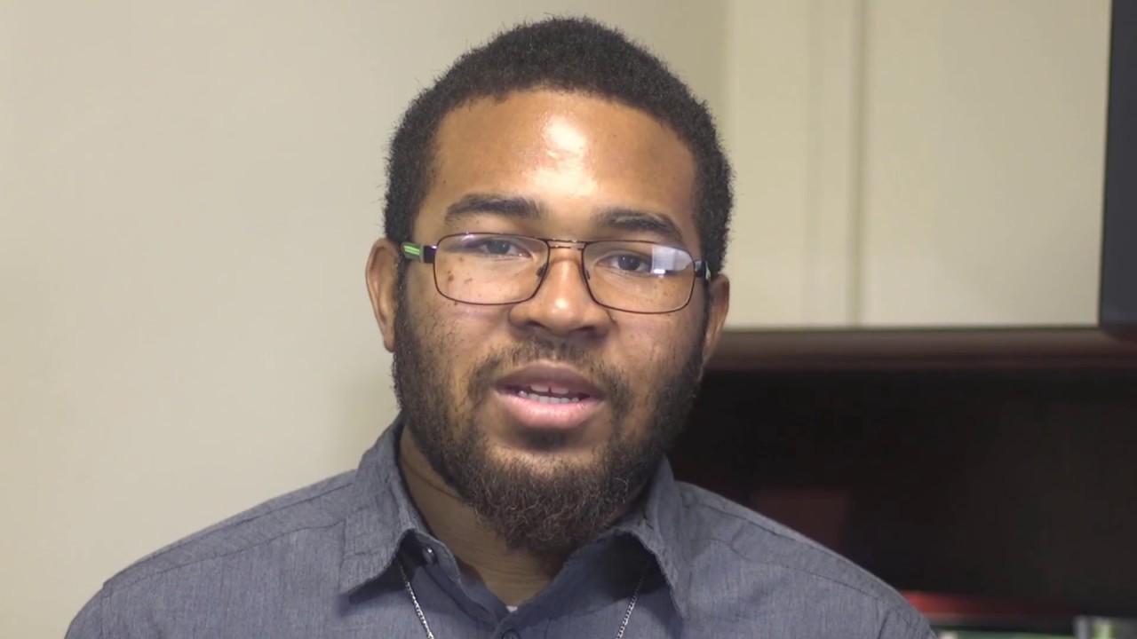 tyrik thompson geospatial intelligence at fsu youtube