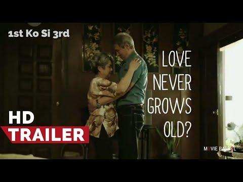 1st ko si 3rd Trailer (2017) |  Nova Villa, Dante Rivero, Freddie Webb