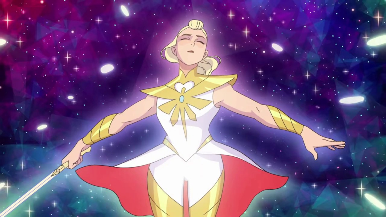Download All She-Ra Transformations | She-Ra and the Princesses of Power