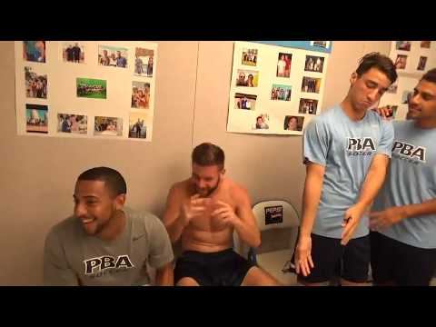 A Day in the Life of PBA Men's Soccer