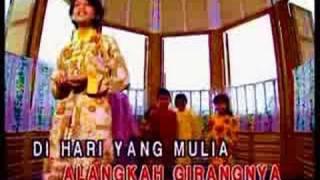 Suasana Riang Dihari Raya (Junaidah M.Amin) Karaoke.