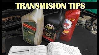 3 causas por las que se dañan las transmisiones automaticas thumbnail