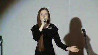 Анна Новикова -