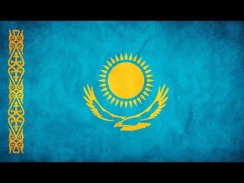 IITuxiko l Kazakh Power