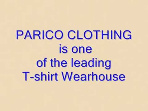 T Shirt Warehouse Macau