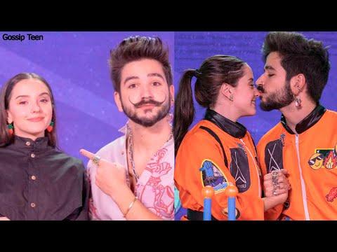 La Sorpresa De Evaluna En Los Kids' Choice Awards Que Enorgullece A Camilo