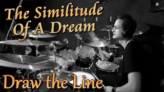 Neal Morse - Draw the Line - The Similitude of a Dream | DRUM COVER by Mathias Biehl