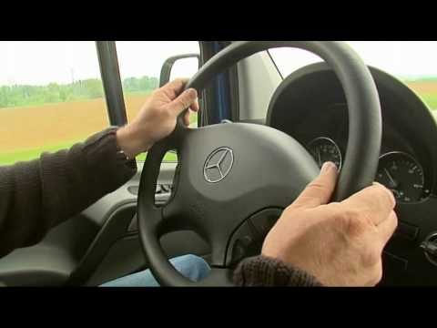 New Mercedes Benz Sprinter Youtube