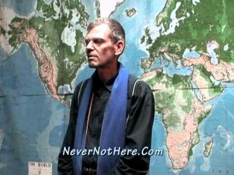 Richard Miller Addresses the Nelson NZ Sangha