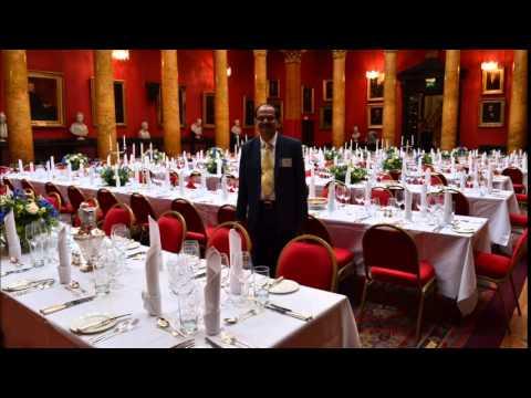 Dr. Arun Inamadar, Fellow of Royal College of Physicians, Edinburgh