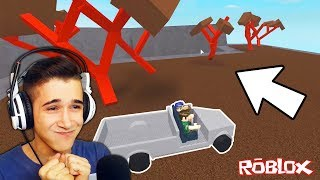 ON A TROUVÉ DU BOIS ROUGE ! (ROBLOX SURVIVAL WITH SHONETTE) épique. 3