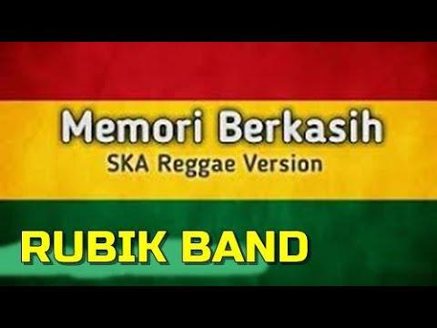 Memori Berkasih Versi Pop Reggae (Lagu Malaysia) by Dede Aldrian,Arie Ambon,Sendi & Yuli
