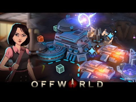 Unbeatable Player - Offworld Trading Company