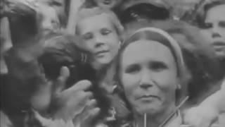 Кино идет – Воюет взвод   Песня о Великой Победе 1945