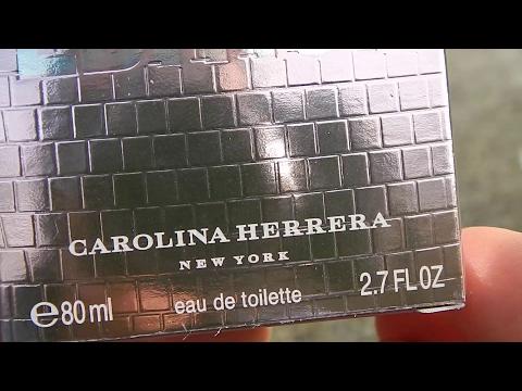 Оригинальные Духи Carolina Herrera 212 Vip Club Limited Edition