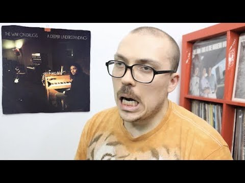 The War On Drugs - A Deeper Understanding ALBUM REVIEW