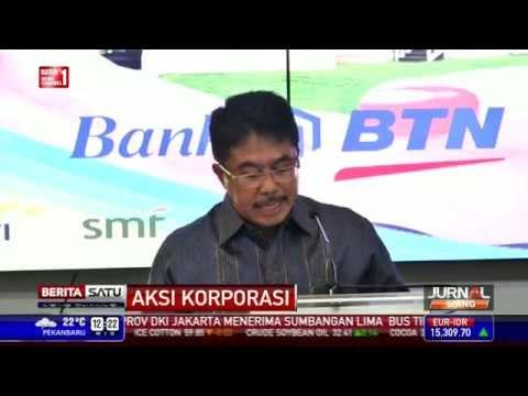BTN: Penerbitan KIK EBA Untuk Menjaga Modal