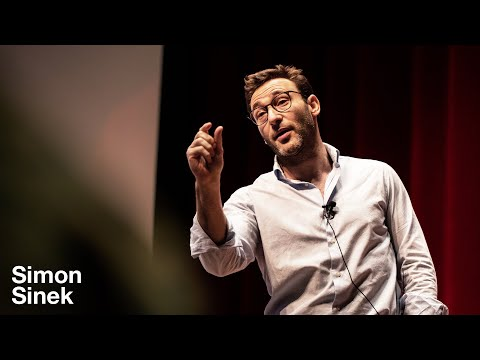 A QUICK Way to Find Your WHY   Simon Sinek