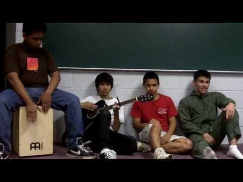 Airplanes & Nothin' On You (Cover) - BoB feat. Hay...