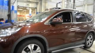 Honda CR-V(, 2016-07-27T07:33:37.000Z)