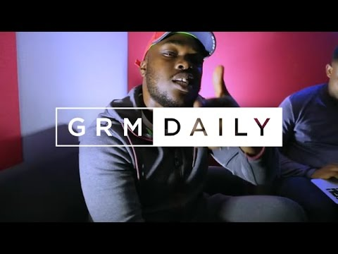 Charlie Mase - 8pm in Acton [Music Video] | GRM Daily
