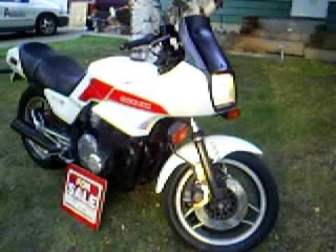 1983 Suzuki GS 750 SE - YouTube