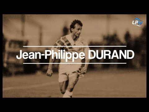 OM Vintage avec Jean-Philippe Durand