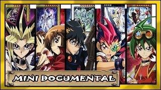 Yu-Gi-Oh Saga CURIOSIDADES Y SECRETOS/ Mini Documental