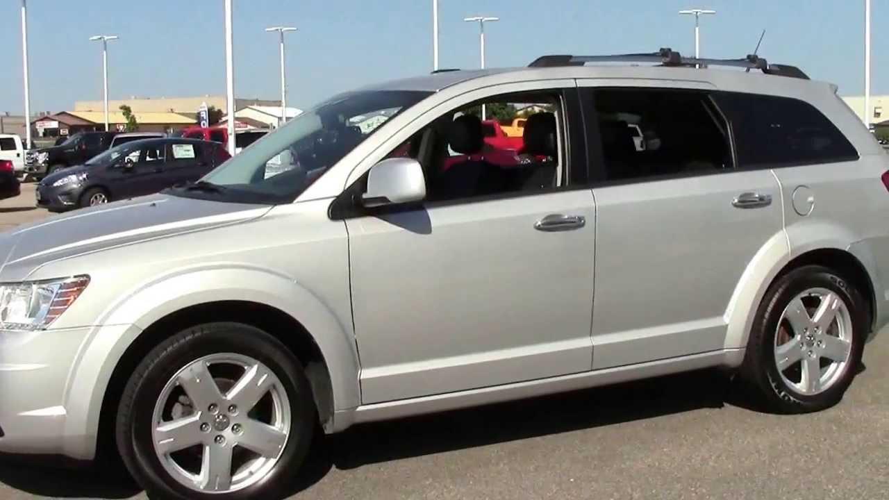 maxresdefault - 2010 Dodge Journey R T Awd