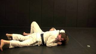 MMA Training Westwood Nj – Head And Arm Choke