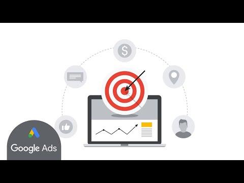 #9 Google Ads 시작하기: 동영상 타겟팅 설정하는 방법