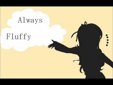 [UTAU] Always Fluffy [Meringue One] TEST