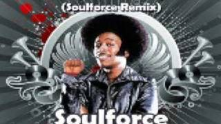 The Temptations - Lady Soul (Soulforce Remix)