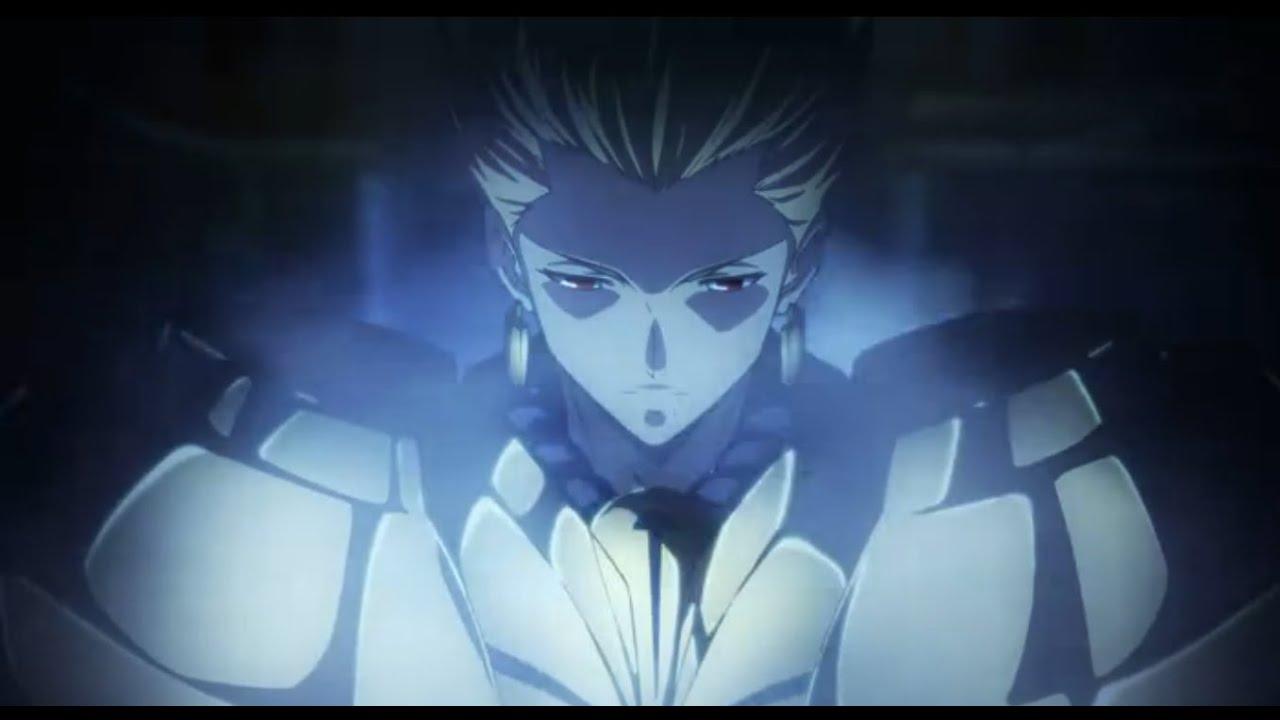 Fate Zero Dub