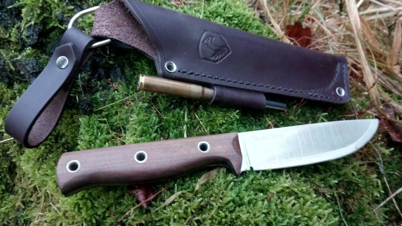 CONDOR SWAMP ROMPER KNIFE BUSHCRAFT&OUTDOOR MESSER