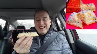 Take on McDonald's Holiday Pie!